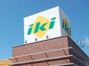 IKI-parduotuve